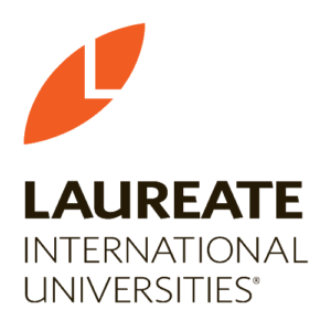 Logo Laureate international universities